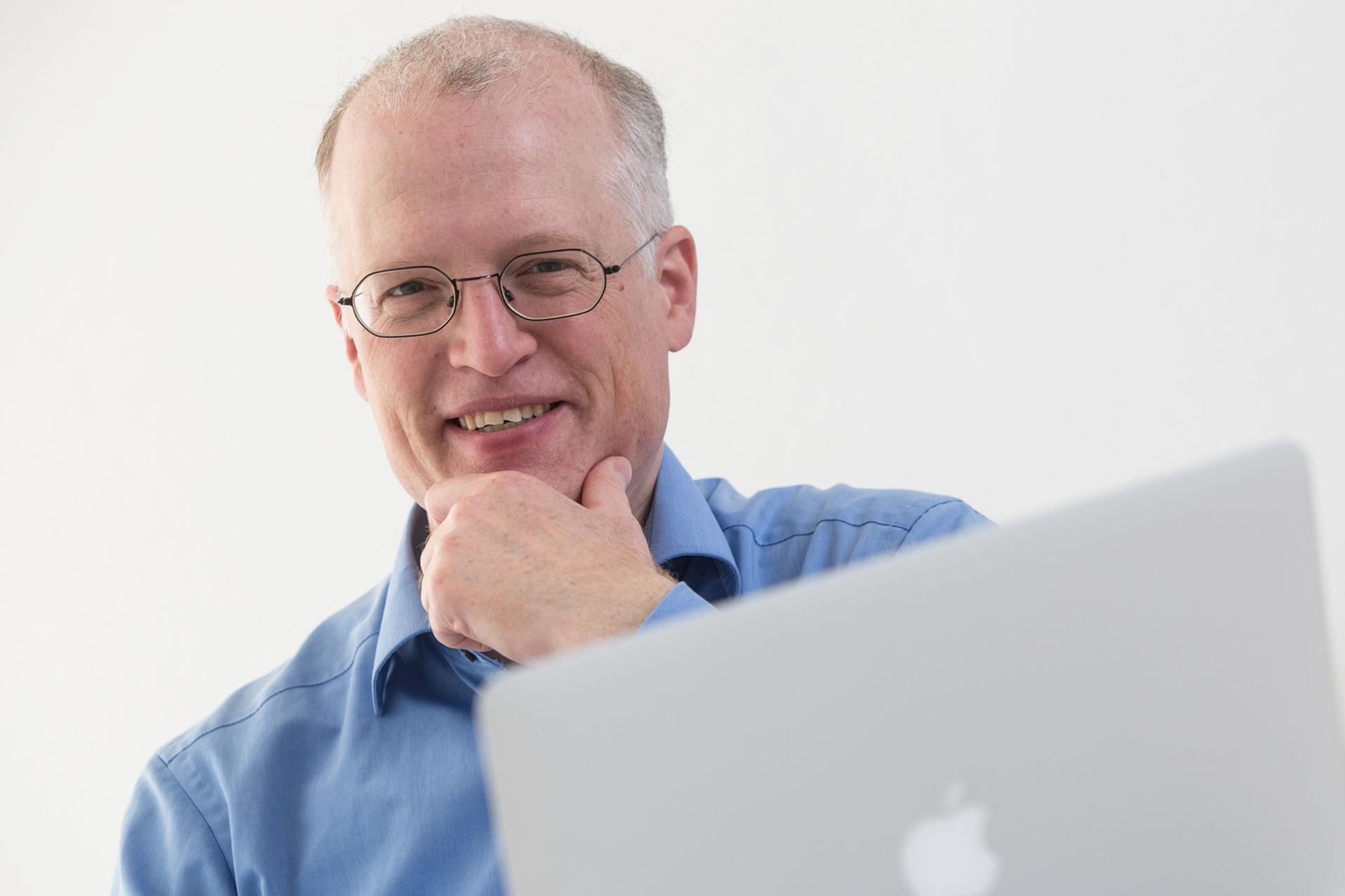 Ulrich Brodt