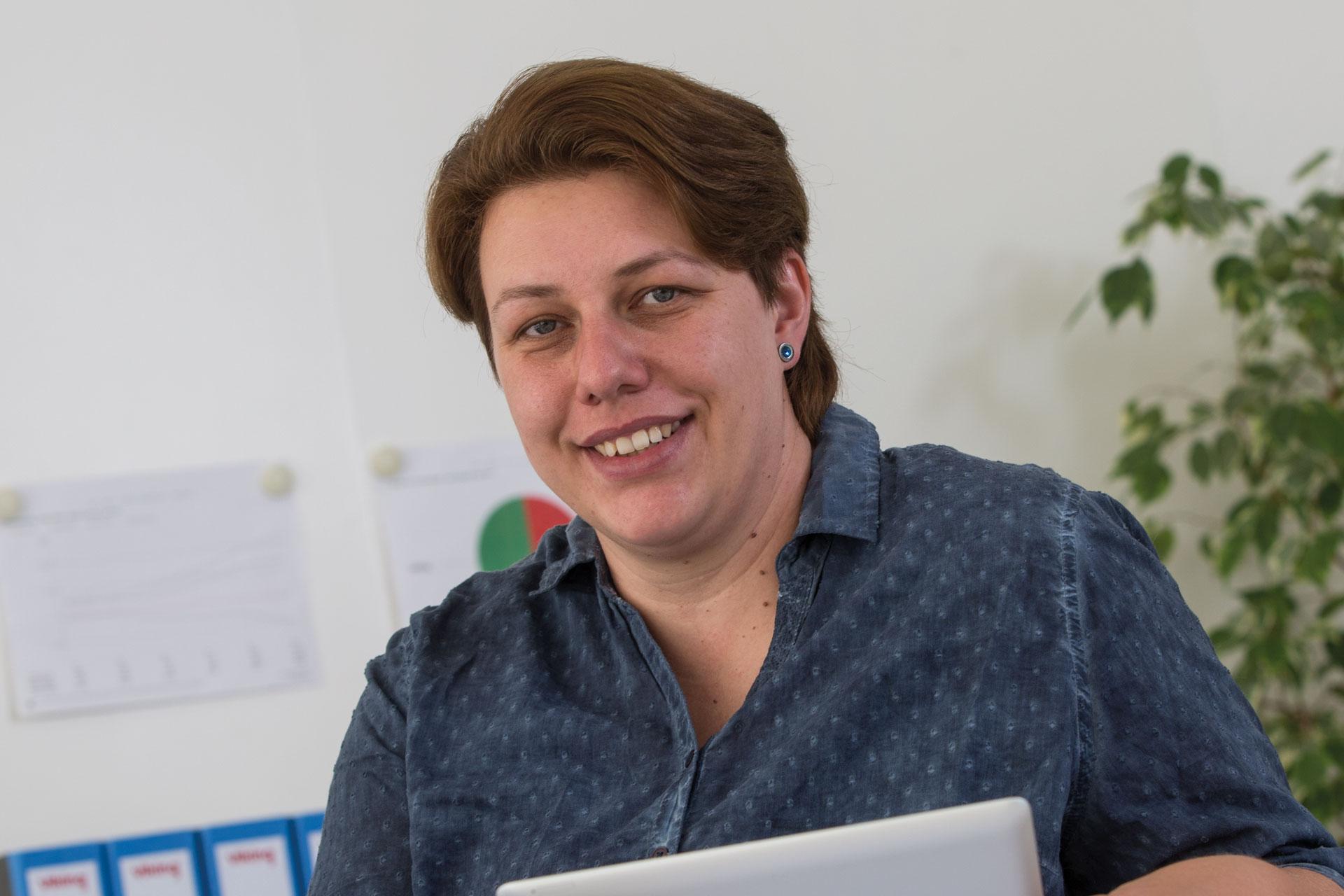 Nicole Kohn